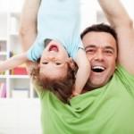 Как провести время с детьми? Вот вам 100 идей!