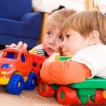 Основные этапы социального иэмоционального развития ребёнка