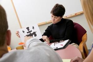 психолог и психиатр