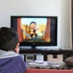 Исследователи полагают, что детям не нравятся сцены насилия на экране