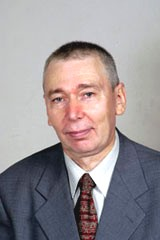 Гинзбург Михаил Романович