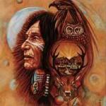 Амба Шаман Эльвиль (Олард Диксон) — Шаманские Практики